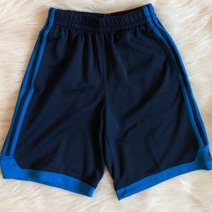 🔸ADIDAS🔸 ADJUSTABLE WAISTBAND SHORTS